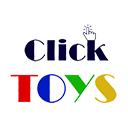 קליק טוי צעצועים