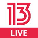 ערוץ 13 - שידור חי