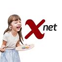 Xnet - יצירה עם ילדים
