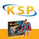 KSP - צעצועים ומשחקים